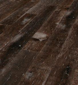 Houten vloer repareren?